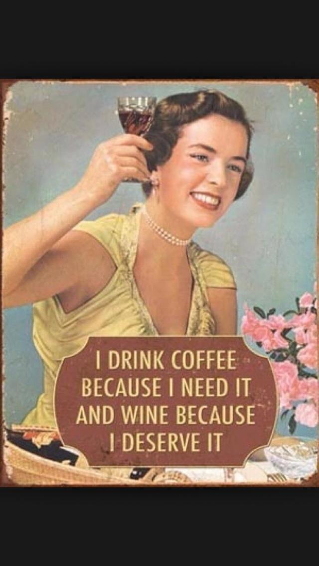 Sobre el Vino.
